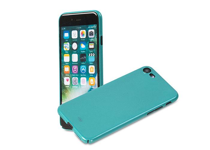 Addison IP-721 Metalik Yeşi iPhone7 Nano Serisi Koruma Kılıfı