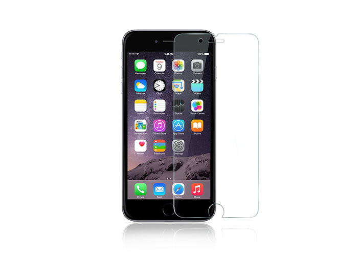Addison IP-754 Tempered Glass iPhone 6S Plus Cam Ekran Koruyucu