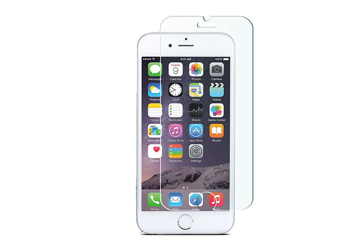 Addison IP-777 Plus Tempered Glass 0.3mm 2.5D iPhone 7 Plus Cam Ekran Koruyucu