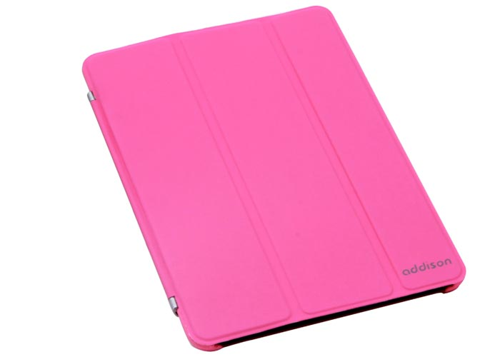 Addison IP-8047 iPad Mini / Mini2 Pink Protective Cover