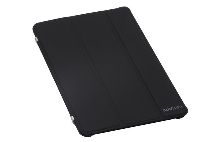 Addison IP-8047 iPad Mini /Mini2 Siyah Koruyucu Kapak