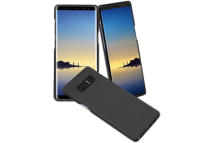 Addison IP-891 Siyah Samsung Galaxy Note 8 Telefon Kılıfı