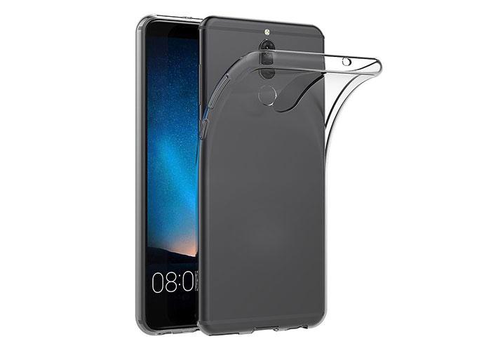 Addison IP-892 Şeffaf Huwai Mate 10 Lite Telefon Kılıfı