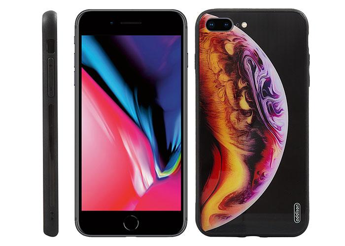 Addison IP-911 Planet Series iPhone 7/8 Plus Phone Case