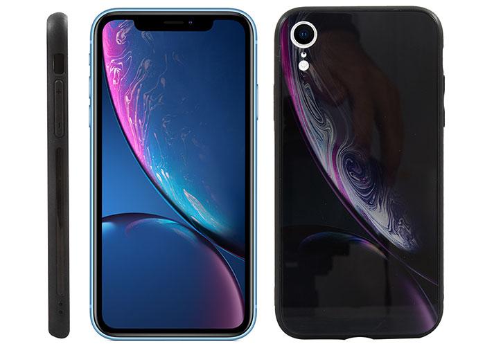 Addison IP-913 Gezegen Serisi iPhone XR Telefon Kılıfı