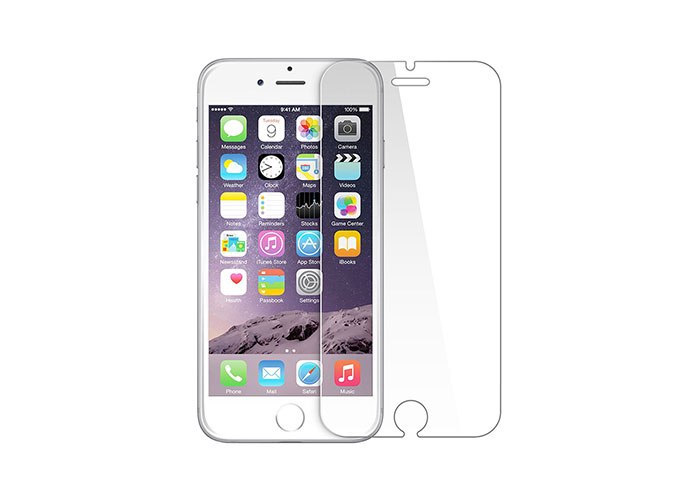 Addison IP-A1 Plus Crystal Clear 0.3mm Easy Install. iPhone 6 Plus 5.5 Glass Screen Protector