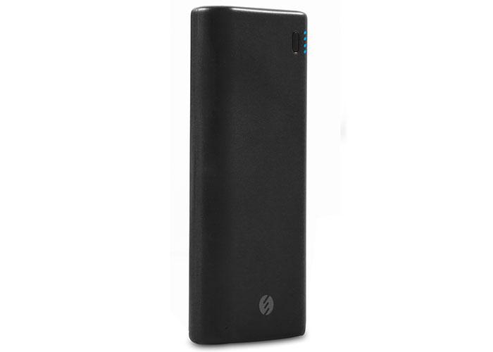 S-link IP-A200 20000mAh Powerbank Siyah Taşınabilir Pil Şarj Cihazı