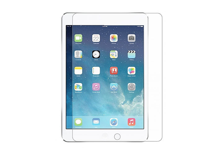 Addison IP-A2 Tempered Glass iPad Air2 0.33mm Cam Ekran Koruyucu