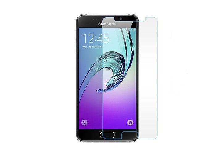 Addison IP-A3 2017 Tempered Glass 0.3mm 2.5D Samsung Galaxy A3 Cam Ekran Koruyucu