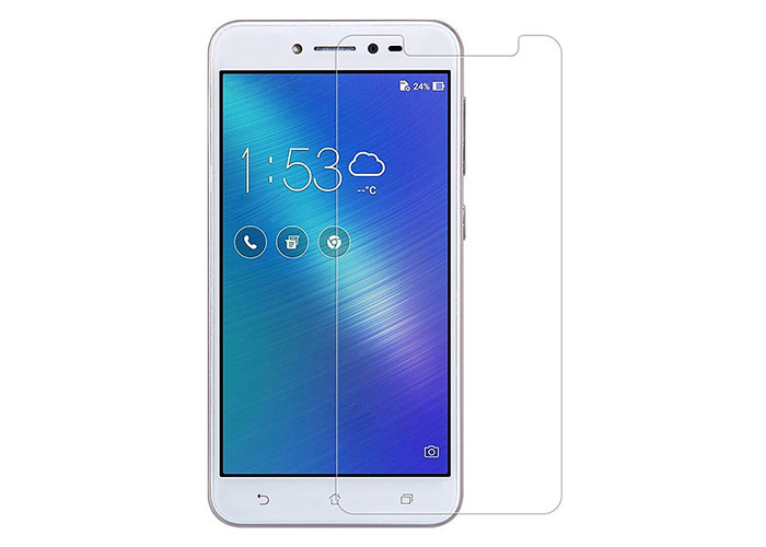 Addison IP-AZL5 Tempered Glass 0.3mm 2.5D Asus Zenfone Live 5 Cam Ekran Koruyucu