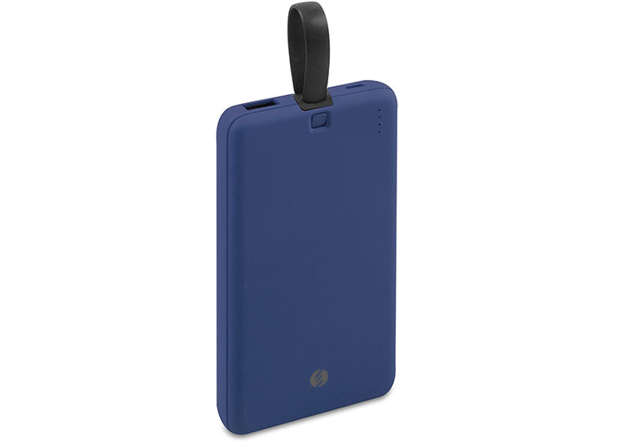 S-link IP-G19 10000mAh 1 Usb Port 2 in 1 Kablo Powerbank Mor Taşınabilir Pil Şarj Cihazı