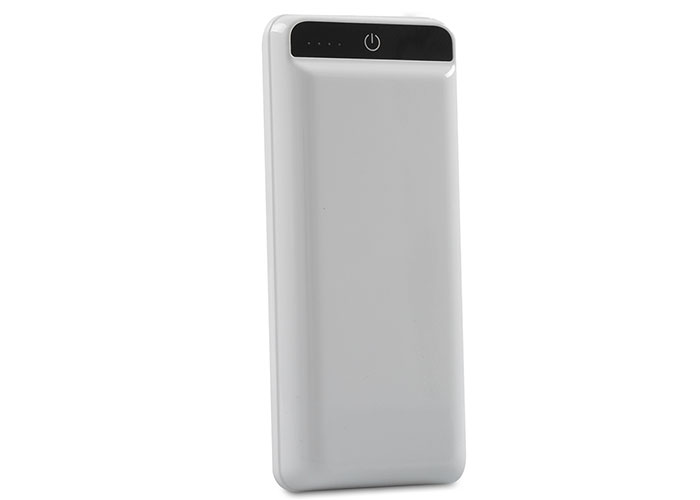 S-link IP-G21 20000mAh 2-1 Cable Powerbank White. Charging Powerbank  / Power Pack