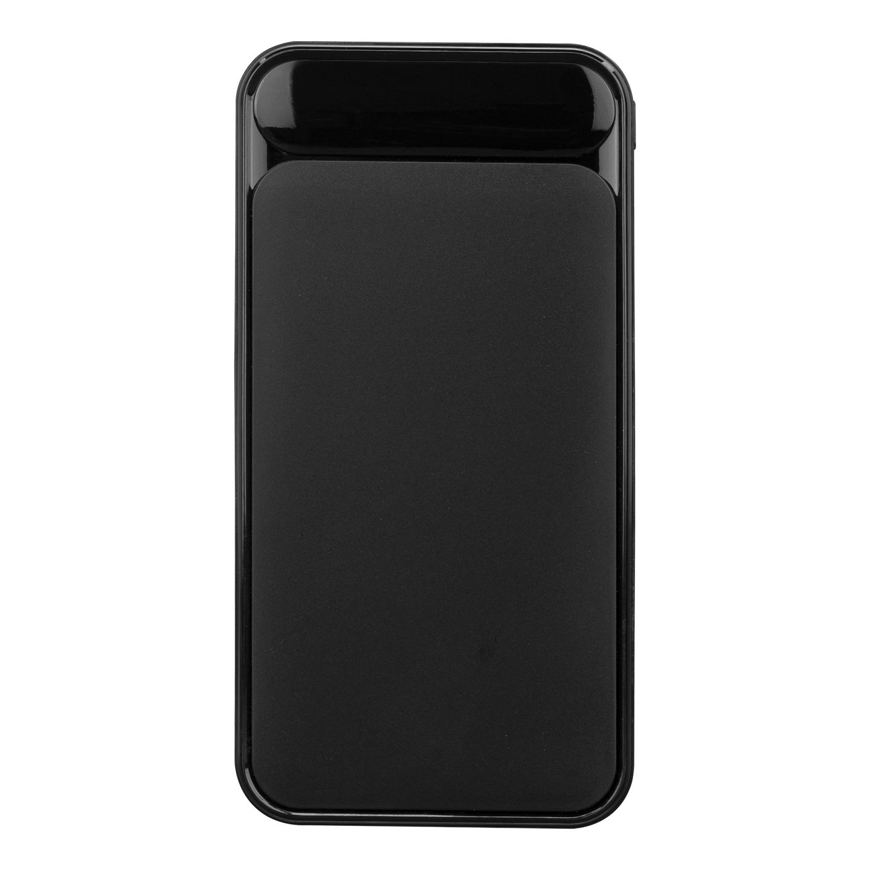 S-link IP-G2710 10000mAh Powerbank 2 Usb Port Siyah LCD Göstergeli Taşınabilir Pil Şarj Cihazı