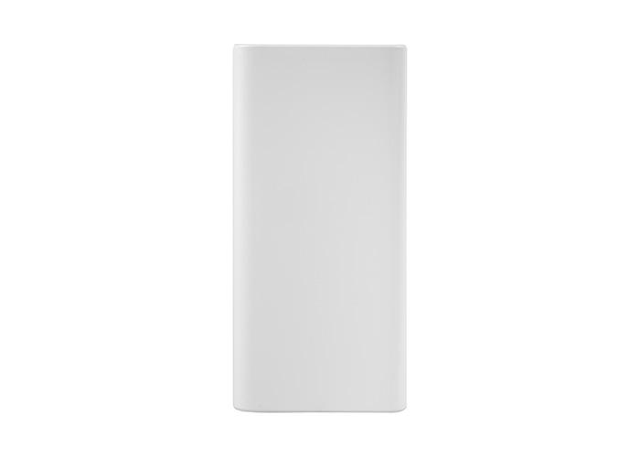 S-link IP-G30NB 30000mAh Micro+Type C Girişli Powerbank 45W Notebook Şarj Beyaz 4 Usb Port PD+QC Taşınabilir Pil Şarj Ci
