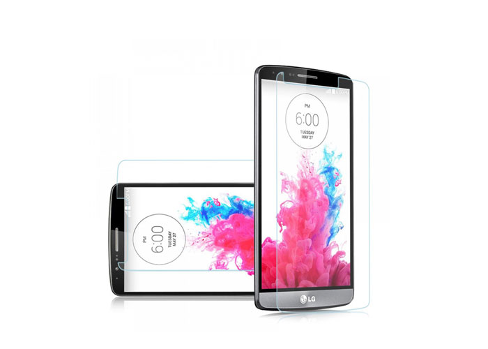 Addison IP-G3 Tempered Glass LG G3 Cam Ekran Koruyucu