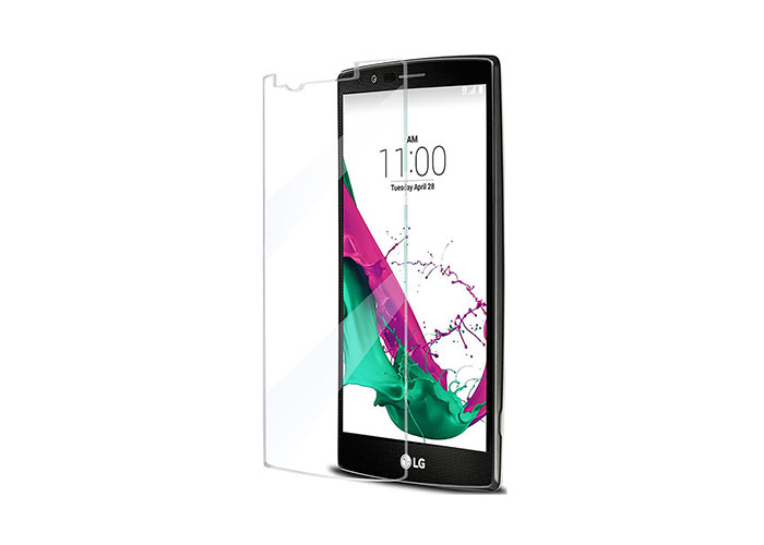 Addison IP-G4 Tempered Glass LG G4 Cam Ekran Koruyucu