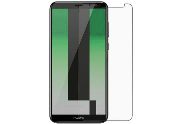 Addison IP-HM10 Şeffaf Huawei Mate 10 Lite Cam Ekran Koruyucu