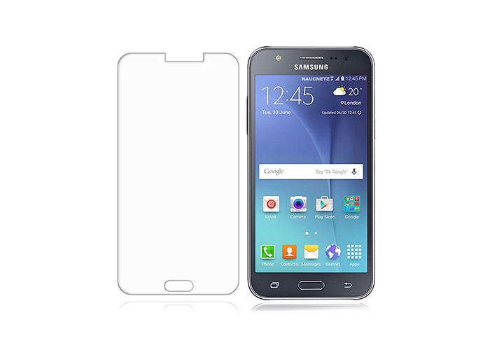 Addison IP-J5 Tempered Glass Samsung Galaxy J5 Cam Ekran Koruyucu