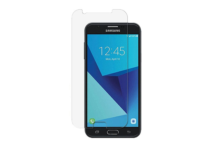 Addison IP-J7PRO Tempered Glass 0.33mm 2.5D Samsung Galaxy j7 pro Cam Ekran Koruyucu