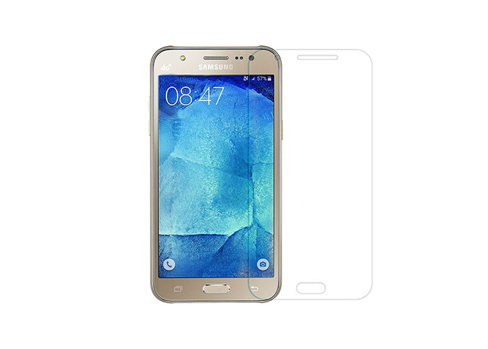 Addison IP-JJ5 Tempered Glass Samsung J5 0.33mm 2.5d Cam Ekran Koruyucu