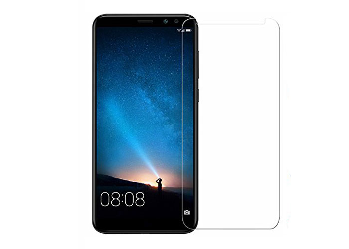 Addison IP-MATE10L Tempered Glass 2.5D Huawei Mate 10 Lite Cam Ekran Koruyucu