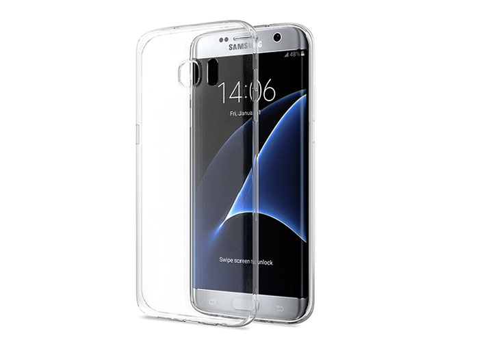 Addison IP-N7 Samsung Note 7 Kristal Seri Ultra İnce Koruma Kılıfı