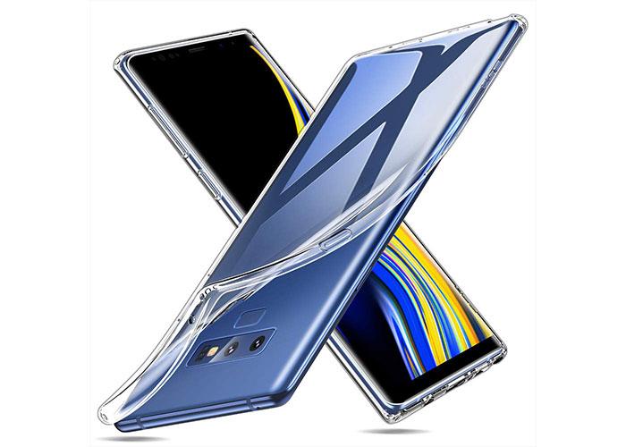 Addison IP-N9 Şeffaf Samsung Note 9 Kılıf