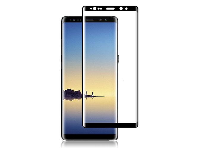 Addison IP-NOTE8 3D Full Cover Samsung Galaxy Note8 Cam Ekran Koruyucu