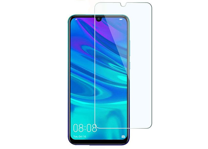 Addison IP-PS01 Tempered Glass 2.5D Huawei P Smart 2019 Cam Ekran Koruyucu