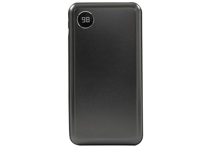 S-link IP-QC10PD 10000mAh PD Hızlı Şarj Powerbank Gri Taşınabilir Pil Şarj Cihazı