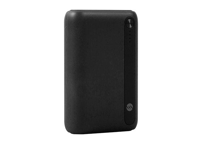 S-link IP-S111 10000mAh Powerbank Siyah Taşınabilir Pil Şarj Cihazı