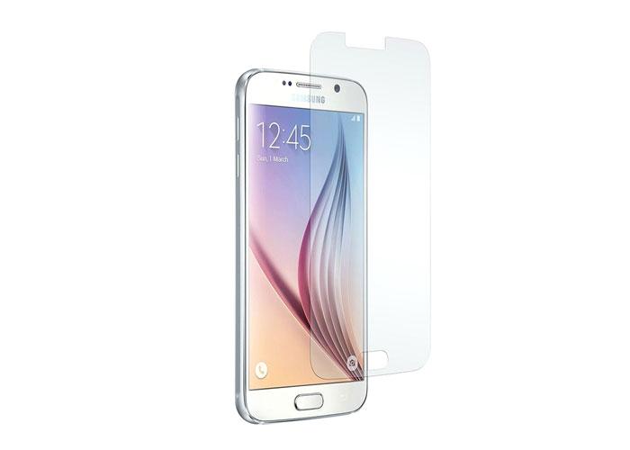 Addison IP-S6 Tempered Glass Samsung Galaxy S6 Cam Ekran Koruyucu