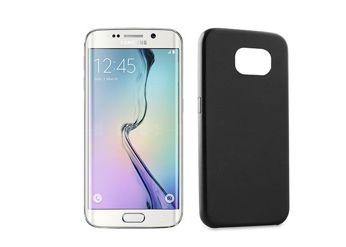 Addison IP-S6 Siyah Samsung Galaxy S6 Koruyucu Kılıf