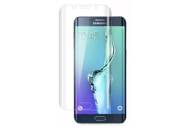Addison IP-S7EDGE Tempered Glass 0.3mm 2.5D Samsung Galaxy S7 Edge Cam Ekran Koruyucu
