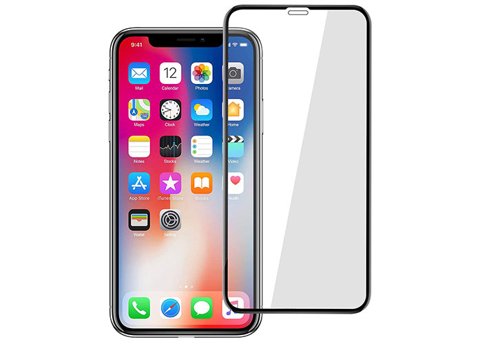 Addison IP-XSMAX3D Full Cover 3D Screen Protector