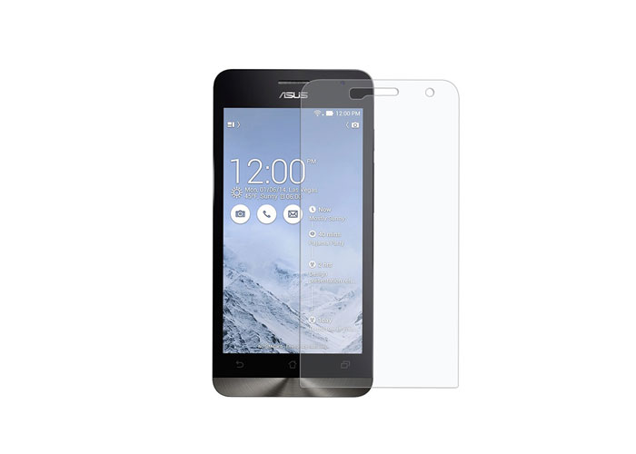 Addison IP-Z6 Tempered Glass Asus Zenfone 6 Cam Ekran Koruyucu