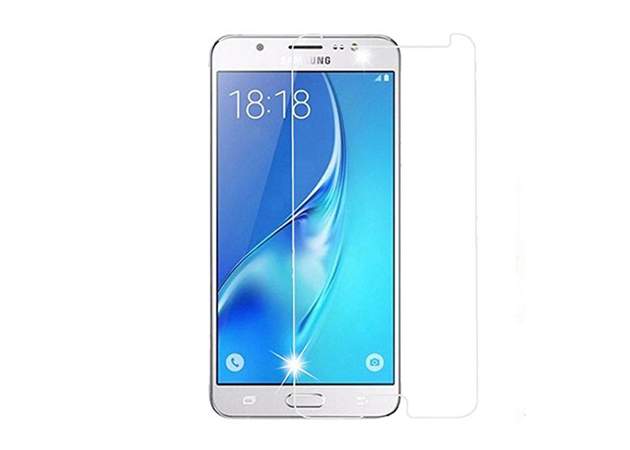 Addison IP-J7CORE Tempered Glass 0.3mm 2.5D Samsung Galaxy J7 Core Cam Ekran Koruyucu