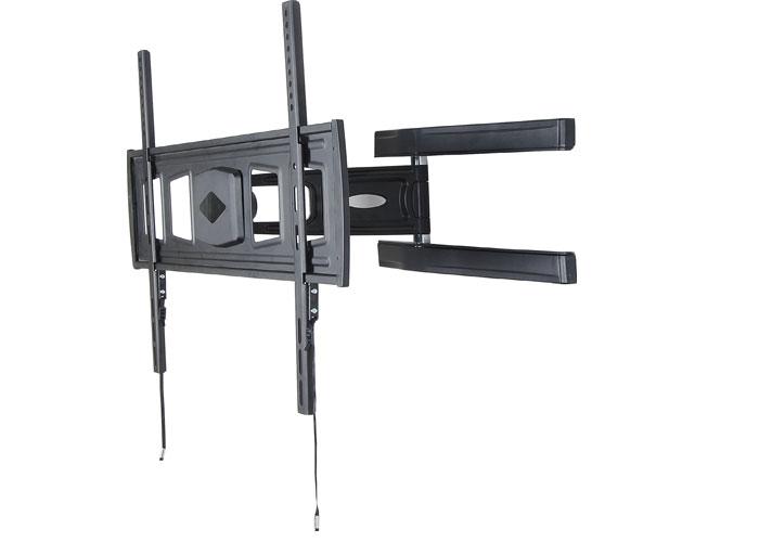 Everest LCD-HR208 26 42 Güvenlik Kiilitli Açı ayarlı Duvar tipi Askı Aparatı
