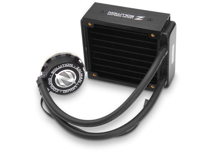 Zalman LQ315 Ultimate Sıvı CPU Soğutucu