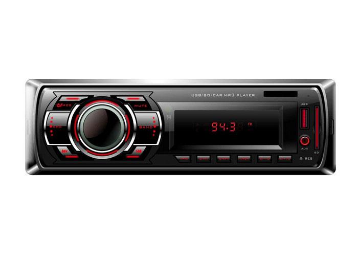 Mikado MC-1405 MP3 Oynatıcı + FM Radyo Uzaktan Kumandalı Oto Teyp