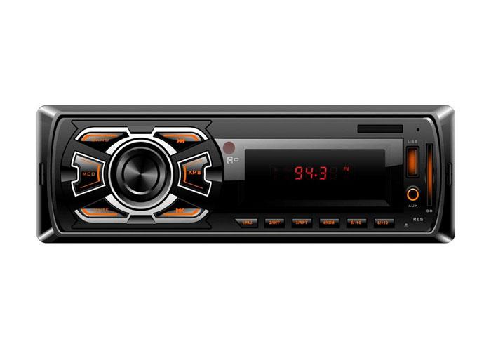 Mikado MC-1415 MP3 Oynatıcı + FM Radyo Uzaktan Kumandalı Oto Teyp