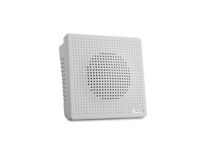 Mikado MDW11T 3 -7.6cm 3W Max: 10W 100V Wall Speaker
