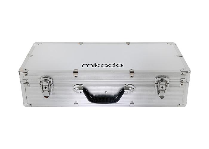 Mikado MD-100R Kordon ve Kulaklık Receiver