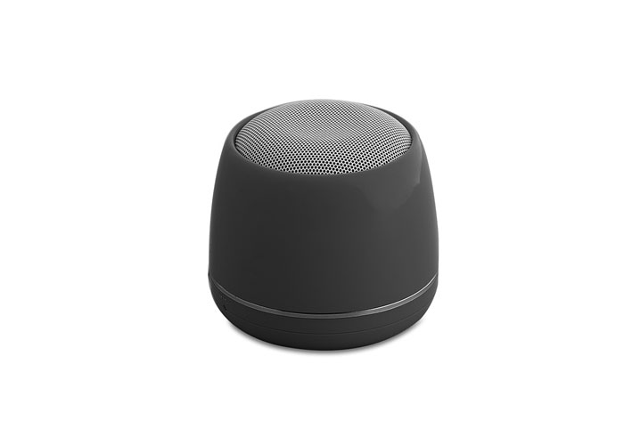 Mikado MD-12BT Siyah Şarjlı Bluetooth Speaker