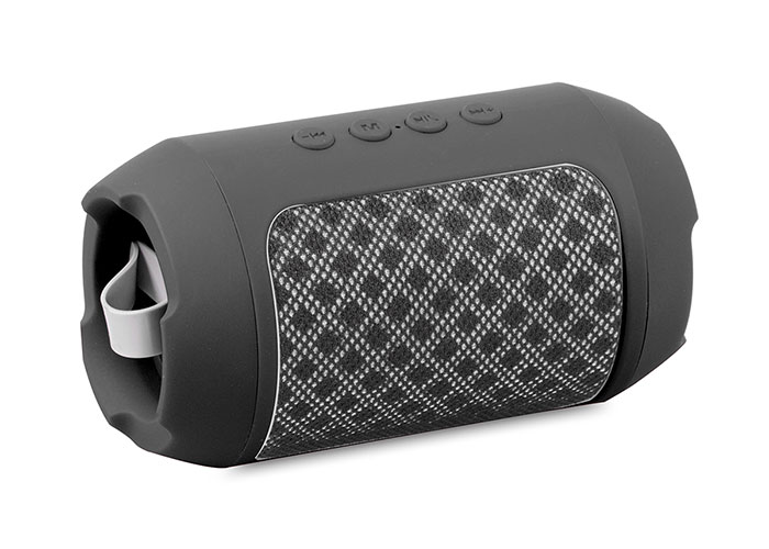 Mikado MD-BT16 DYNAMIC Siyah 3W TF/AUX/ Destekli Bluetooth Speaker