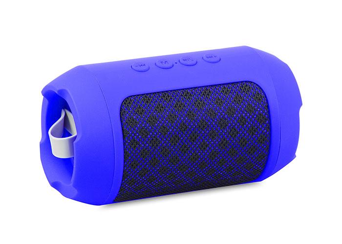 Mikado MD-BT16 DYNAMIC Mavi 3W TF/AUX Destekli Bluetooth Speaker