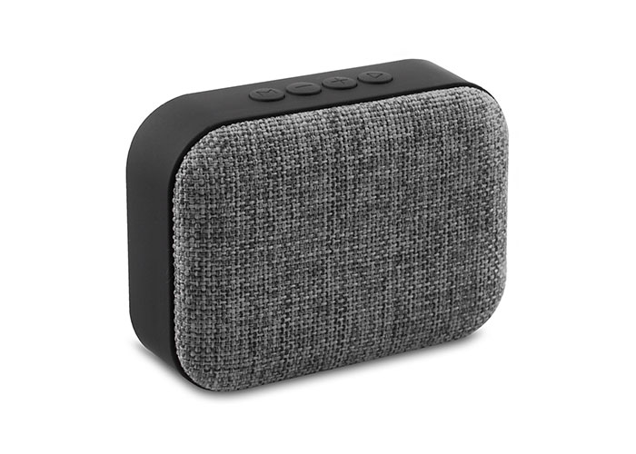 Mikado MD-BTX3 Gray Bluetooth Speaker