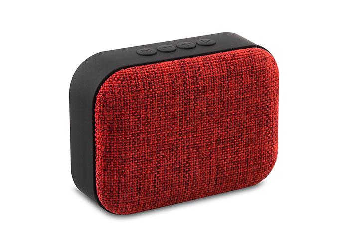 Mikado MD-BTX3 Kırmızı Bluetooth Speaker