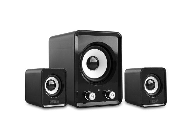 Mikado MD-X14 2+1 Usb Speaker