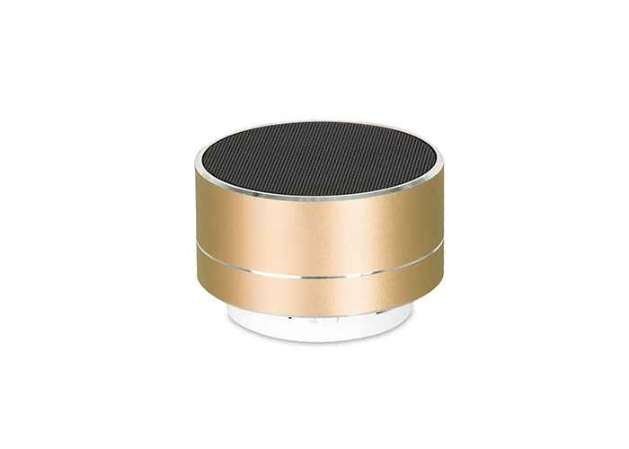 Mikado MD-X7BT Gold Usb-SD-Fm Destekli Bluetooth Mini Speaker
